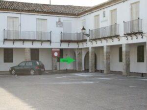 Mejores hoteles para dormir en Andújar,…