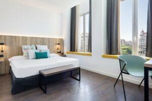 Mejores hoteles para dormir en L'…