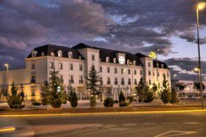 Mejores hoteles para dormir en San…