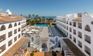 Mejores hoteles para dormir en Tolox,…