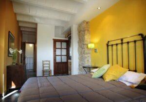 Mejores hoteles para dormir en Úbeda,…