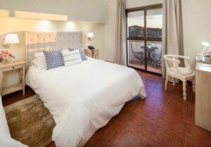 Mejores hoteles para dormir en Villanueva…
