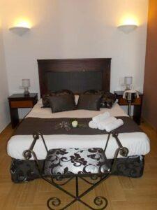 Un buen hotel en Albanchez de…