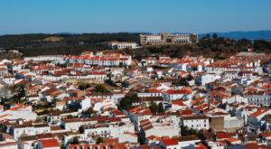 Un buen hotel en Aracena, Huelva
