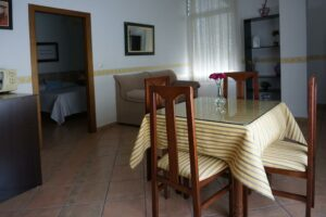 Un buen hotel en Baena, Córdoba