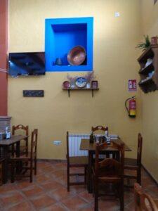 Un buen hotel en Canjayar, Almería