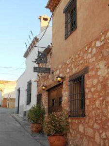 Un buen hotel en Casas de…