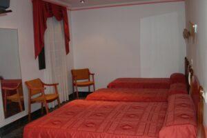 Un buen hotel en Garcia, Tarragona