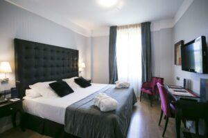 Un buen hotel en Jete, Granada