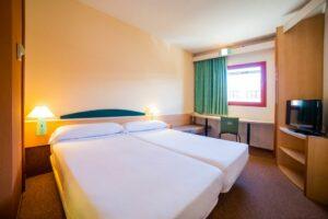 Un buen hotel en La Bodera,…