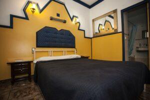 Un buen hotel en La Campana,…