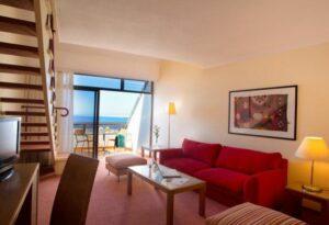 Un buen hotel en La Fatarella,…