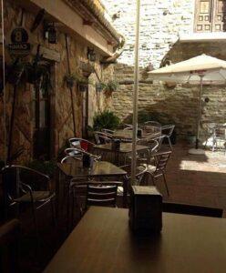 Un buen hotel en La Malahá,…