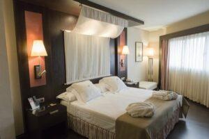 Un buen hotel en Obejo, Córdoba