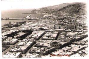 Un buen hotel en Ohanes, Almería