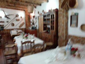 Un buen hotel en Olula de…
