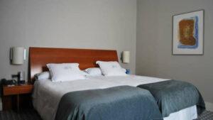 Un buen hotel en Peñascosa, Albacete