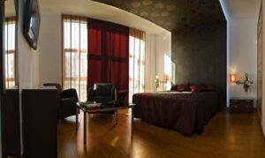 Un buen hotel en Pozoblanco, Córdoba