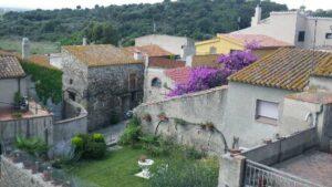 Un buen hotel en Rabós, Girona