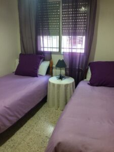 Un buen hotel en Renera, Guadalajara