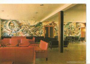 Un buen hotel en Riudellots de…