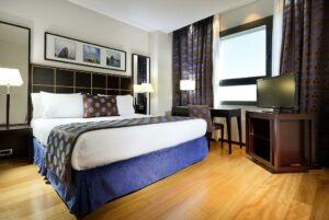Un buen hotel en Rotglà i…