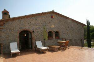 Un buen hotel en Sant Pere…
