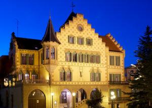 Un buen hotel en Solsona, Lleida