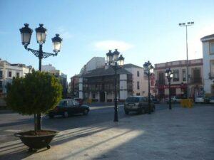 Un buen hotel en Tomelloso, Ciudad…