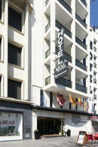 Un buen hotel en Torrebesses, Lleida