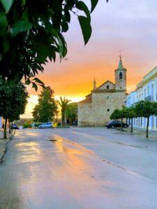 Un buen hotel en Torremejía, Badajoz