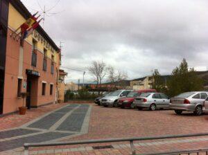 Un buen hotel en Tragacete, Cuenca