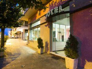 Un buen hotel en Tremp, Lleida