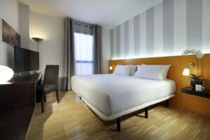 Un buen hotel en Tres Cantos,…