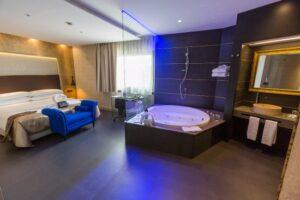 Un buen hotel en Valls, Tarragona