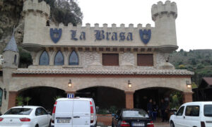 Un buen hotel en Vélez de…