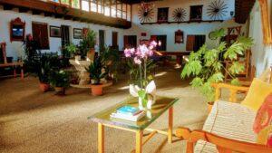Un buen hotel en Villafranca de…