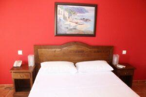 Un buen hotel en Villaluenga de…