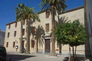 Un buen hotel en Villardompardo, Jaén