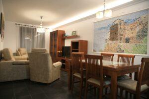 Un buen hotel en Villares del…