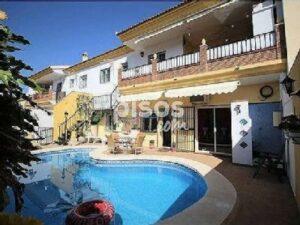 Un buen hotel en Zafarraya, Granada