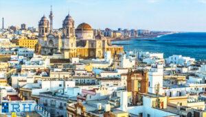 El mejor hotel de Cádiz