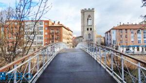 El mejor hotel de Palencia