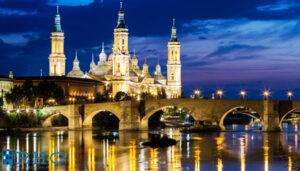 Hoteles dónde alojarse en Zaragoza