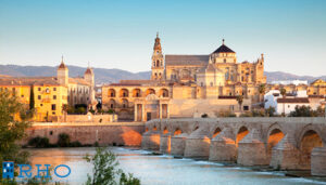 Los mejores hoteles de Córdoba