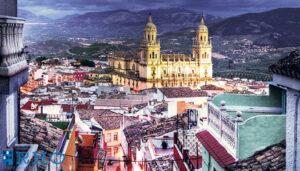Los mejores hoteles de Jaén