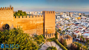 Los mejores hoteles de Almería