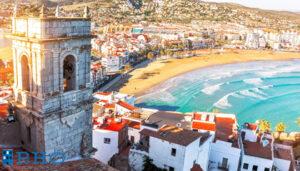 Los mejores hoteles en Castellón de la Plana