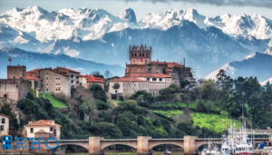 Los mejores hoteles para alojarse en Asturias