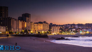 Mejores hoteles para dormir en A Coruña